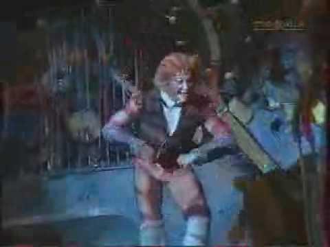 CATS musical Russian / Русская версия мюзикла CATS - 5/6