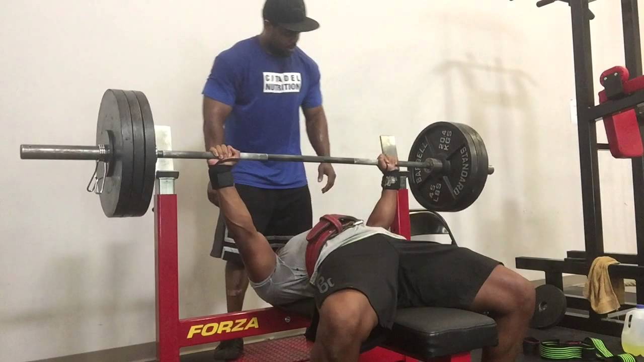 how to increase bench press twenty pounds in six weeks