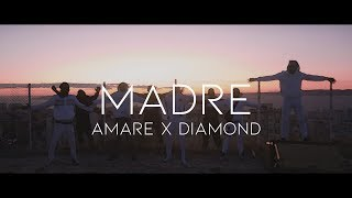 "RAF CAMORA FT. GHETTO PHENOMENE TYPE BEAT ""MADRE"" (AFRO TRAP DANCEHALL CLUB 2019 2020 INSTRUMENTAL)"