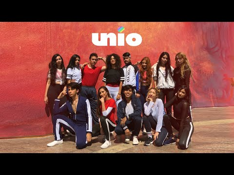 Now United - How We Do It  [Cover By Unio Project ]