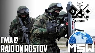MilSim West After Action Report @ Raid on Rostov