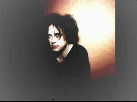 The Cure - Trust