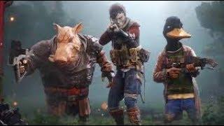 MUTANT YEAR ZERO ROAD TO EDEN Gameplay Trailer 1080p 60FPS