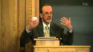 Secular Humanism: Ethics as a Human Project - Dwight H. Terry Lectures 2013