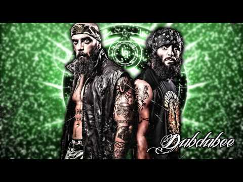 """(2014): """"Dem Boys Will Survive"""" ➤ 10th Briscoe Brothers RoH Theme Song [ᴴᴰ + ᴰᴸ]"""