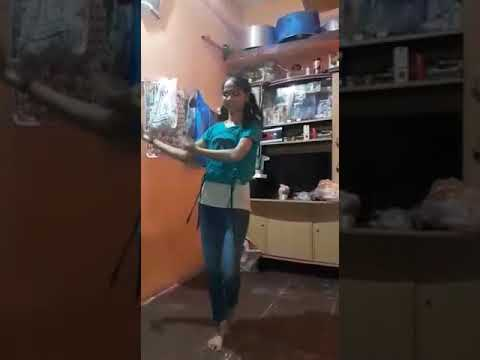 Limbonich limbu dance