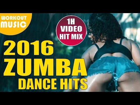 ZUMBA 2016 ► LATIN DANCE & PARTY HITS 2016 ► REGGAETON, SALSA, BACHATA, LATIN DANCE CHOREOGRAPHY