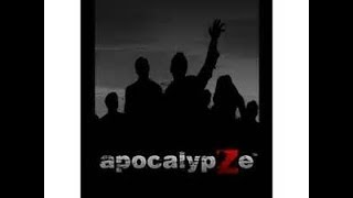 Apocalypze Card Game - Review