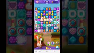 Candy Crush Friends Saga Level 131 ~ No Boosters