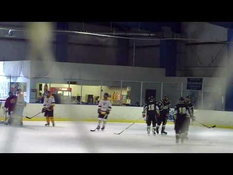 UNCC Hockey: Jigs Scores An Assist????