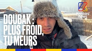 Visite du village le plus froid du monde
