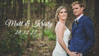 Matt & Kristy - 28.12.17
