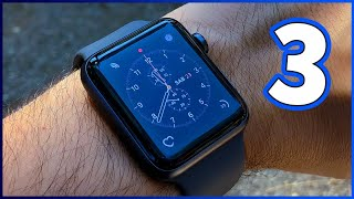 Apple Watch Serie 3 - RECENSIONE