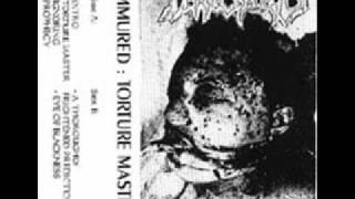 Immured - Torture Master