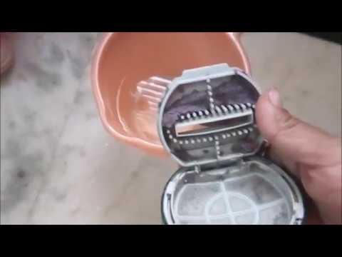 washing machine cleaning   top load washing machine tub and filter cleaning in Hindi   pratishtha