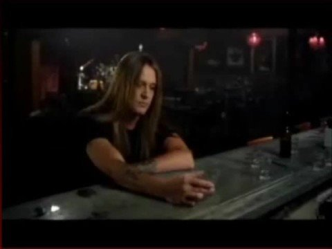 Sebastian Bach- Battle with the Bottle: Official Video