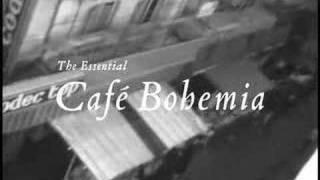 2006年にリリースされた「The Essential Cafe Bohemia」収録DVDからのプ...