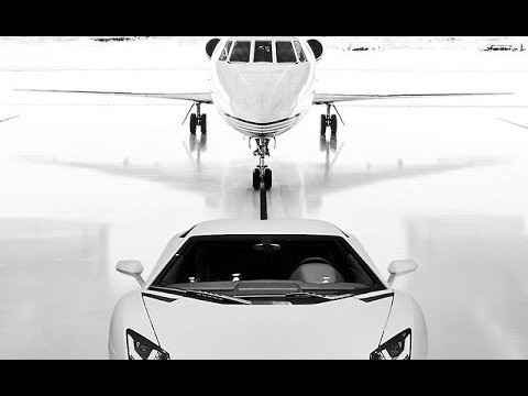 Top 10 Fastest Private Jets in the World