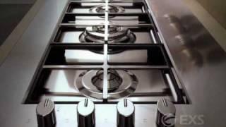EXS Eletrodomésticos - A redefinição de cozinha
