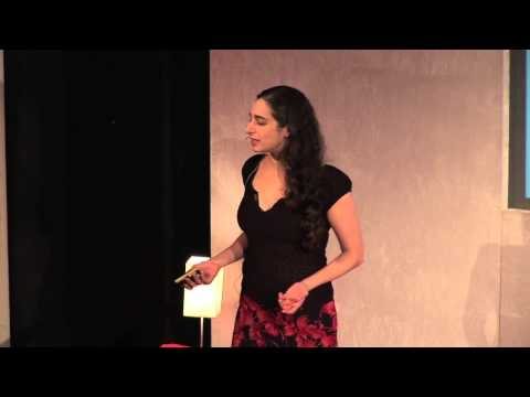 When dance and science meet Karine Rathle at TEDxLSE 2013