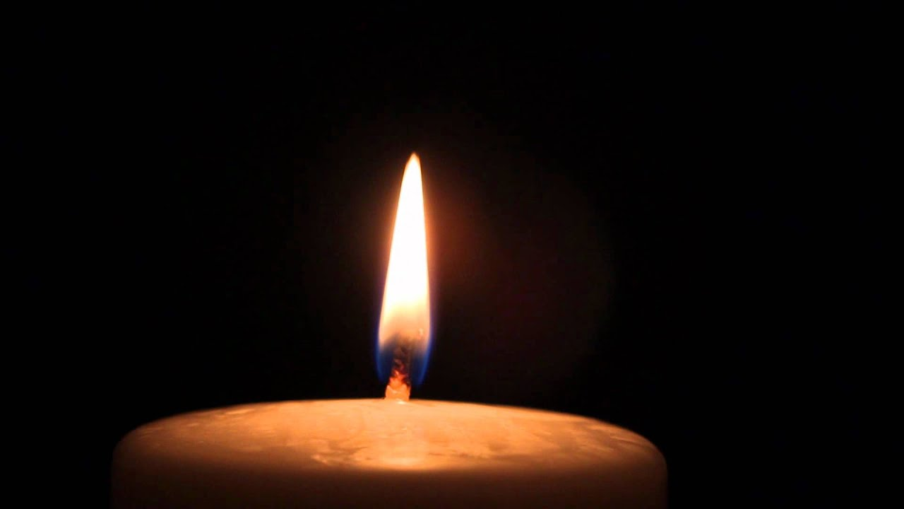 candle light macro lens