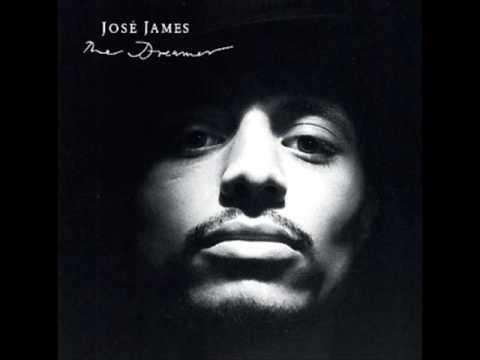 Jose James   Desire