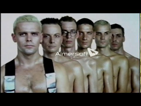 Rammstein - Interview Tracks, Arte TV 1997