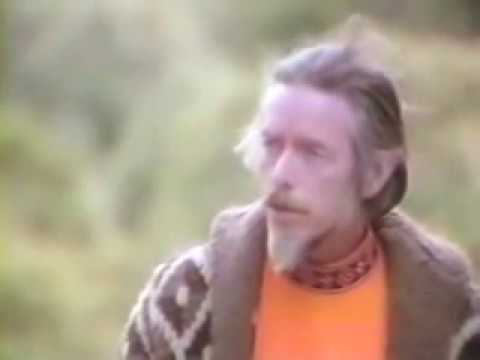 Alan Watts - Full Unedited Version of 'Conversation with Myself'