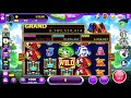 JACKPOTJOY SLOTS Play Free 777 Slot Machine Games HD Vegas Fun Android iOS Game Youtube YT Gameplay