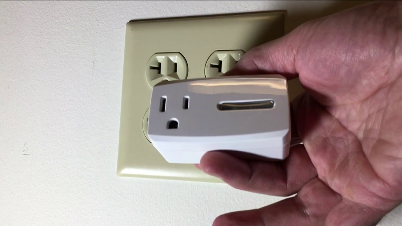Learn how to Reset Wi–Fi Smart Plug
