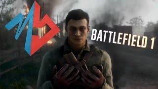 Battlefield 1-Лучшая игра про первую мировую войну