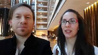 Congreso Psicooncología 2017 - Hotel Hilton - Comentarios