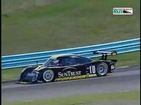 Rolex Sports Car Series 2004 Sahlen