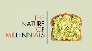 The Nature of Millennials (The Nature of Things parody)