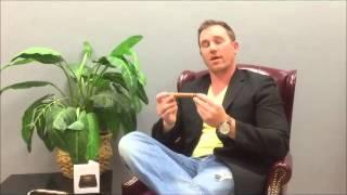Cuvana E Cigar Reviewed - Disposable Electronic Cigar Ranked #2
