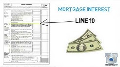 First time home buyer tax preparation.
