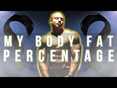 My Shocking DEXA SCAN Results! (How To Hit Single Digit Body Fat)