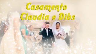 Casamento Claudia e Dibs thumbnail