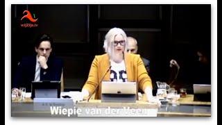 Hardenberg: Gemeenteraad van 19 november 2019