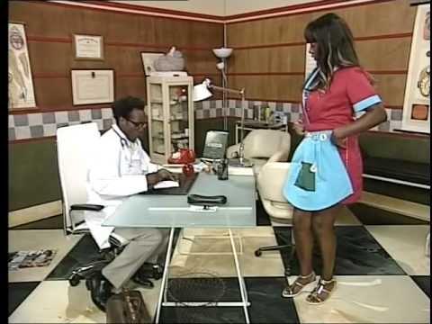 Makamba Hotel sitcom Angola