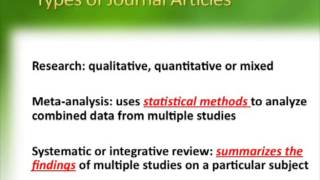 Chapter1 Introduction to Research 1