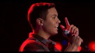 La Voz Kids | Javier Centeño canta 'Chucuchá' en La Voz Kids