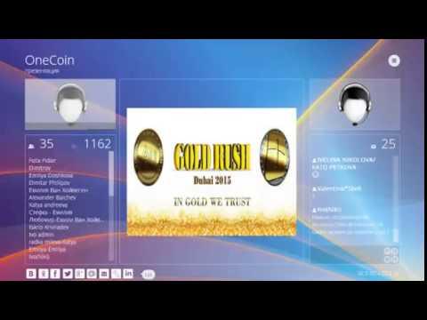 OneCoin   Dubai   Novosti