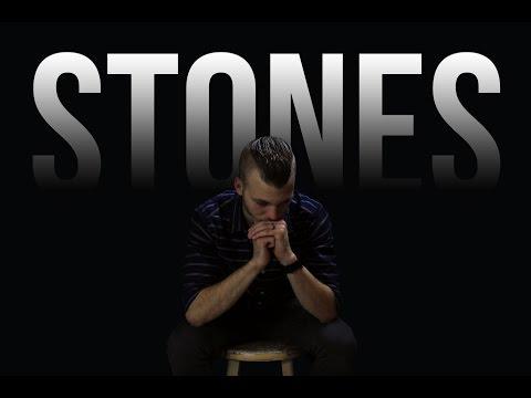 Stones - Keith McDonald