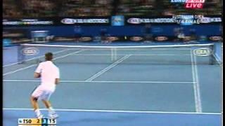 Поучительный большой теннис. Лучшее c 90х годов-2