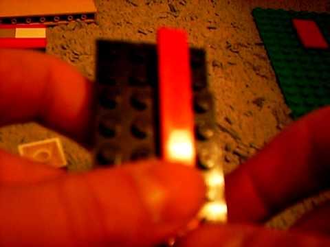 Lego Gumball Machine Instructions Part 3 Youtube