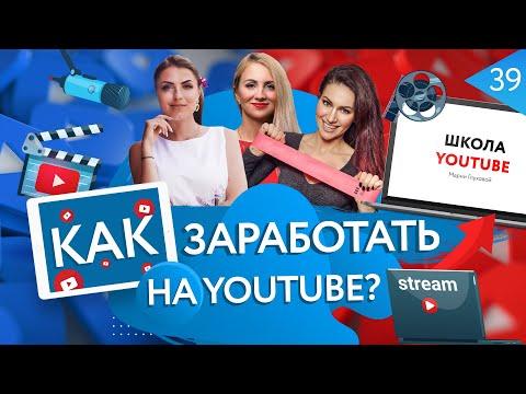 Как открыть канал на YouTube? Женский бизнес с Ракамакафит - фитнес как бизнес.