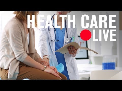 New Medicare physician payment regulation | LIVE STREAM