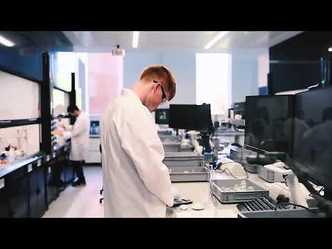Chemistry MSci - University of Birmingham