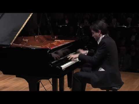 Georgijs Osokins – Chopin Piano Competition 2015 (preliminary round)